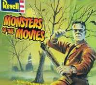 revell-monsters